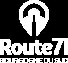 Route 71 - Bourgogne du Sud