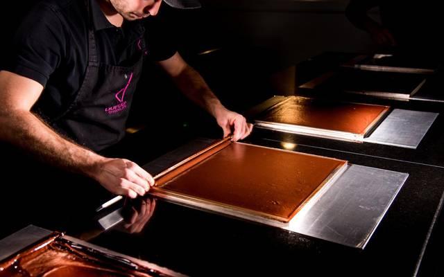 Destination Chocolats Chaussettes