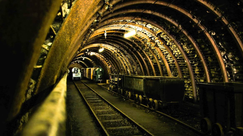 Musée de la Mine, Blanzy / 2h env.