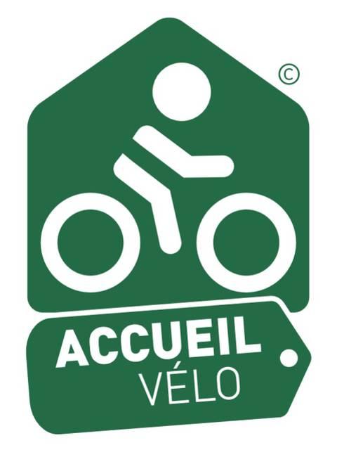 Labael Accueil Vélo.