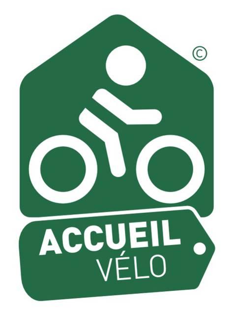 Logo Accueil Vélo.