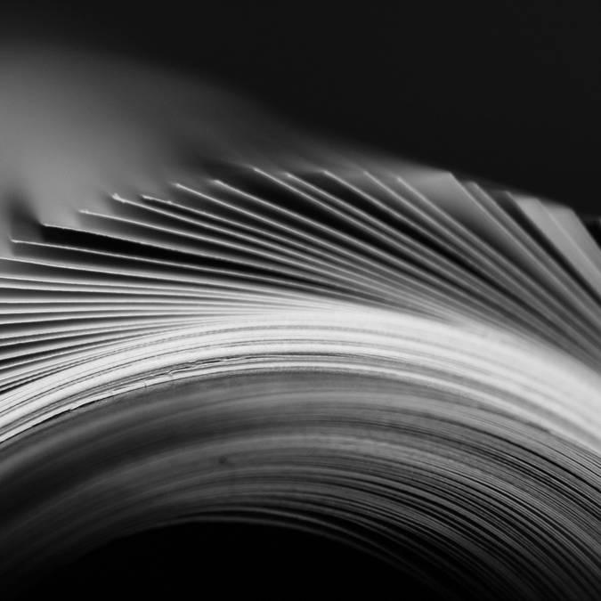 Pages de magazines. © Belinda Cave, Pixabay.