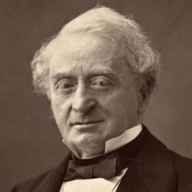 Eugène Ier Schneider (1805-1875). © CUCM, document Écomusée, reproduction D. Busseuil.