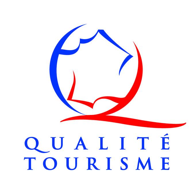 Logo marque Qualité Tourisme.